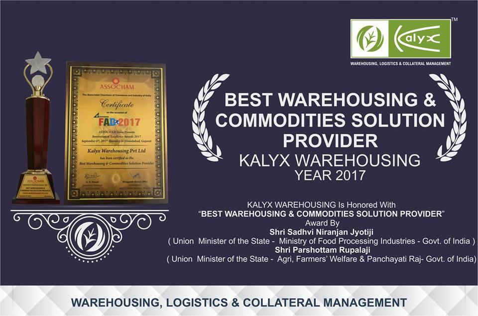 Kalyx Warehousing